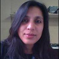 Ayesha Hassim, BS, MS