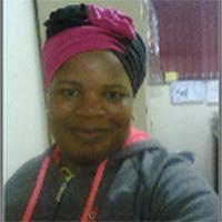 Maphuti Betty Ledwaba, BS, MSc